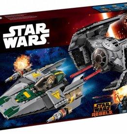 Lego 75150 Star Wars Darth Vader Tie