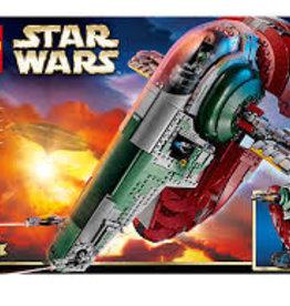 Lego 75060  Star Wars Slave