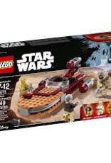 Lego Lego 75173 Star Wars Luke's Landspeeder