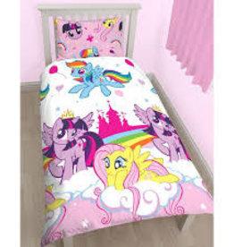 Hasbro My Little Pony Dekbedovertrek Equestra