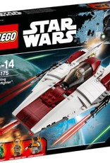 Lego Lego 75175 Star Wars A-Wing Starfighter