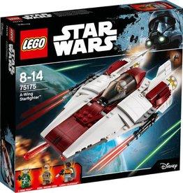 Lego Lego 75175 Star Wars A-Wing Starfighter