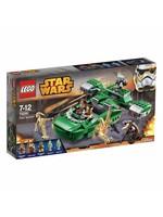 Lego Lego 75091 Star Wars Flash Speeder