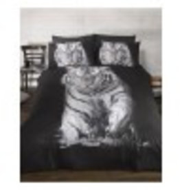 Tiger Double Duvet Cover