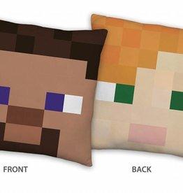 Minecraft Minecraft Sierkussen