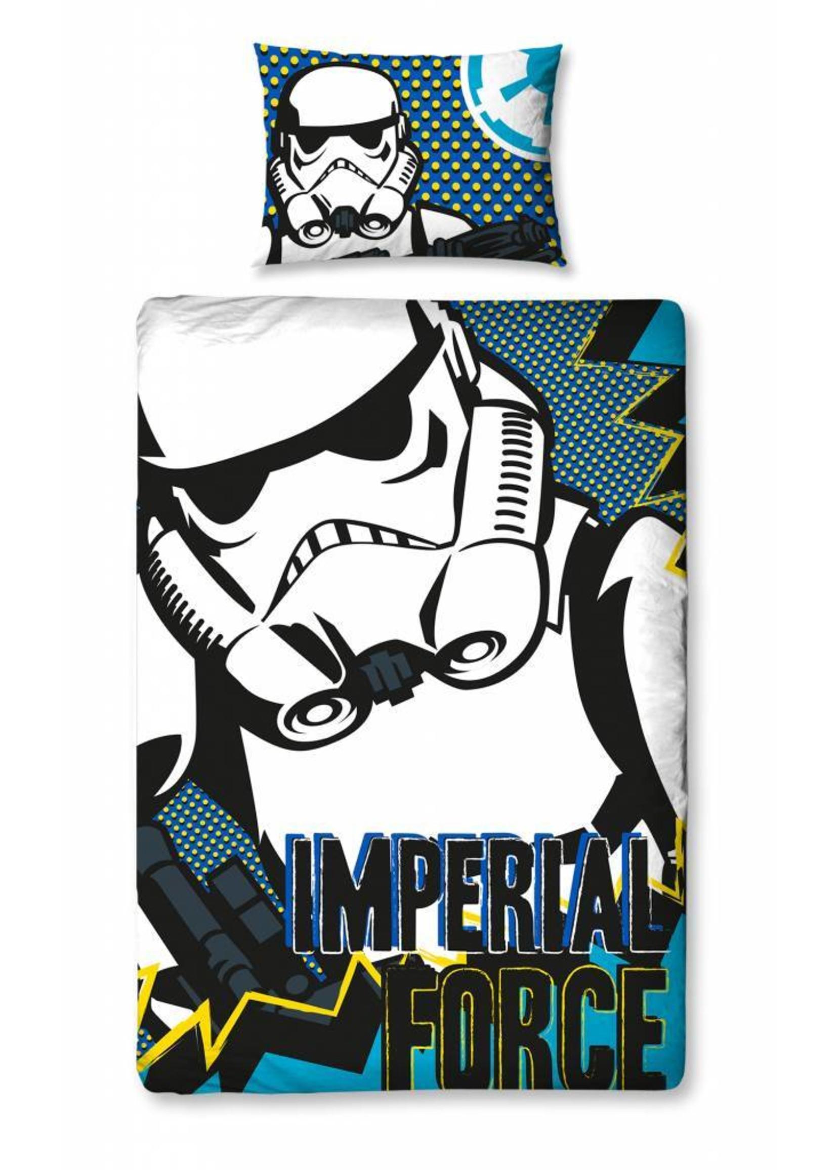 Star Wars Star Wars Imperial Dekbedovertrek