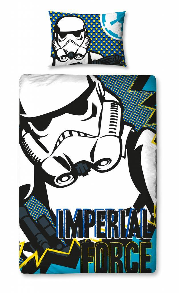 Star Wars Star Wars Imperial Dekbedovertrek