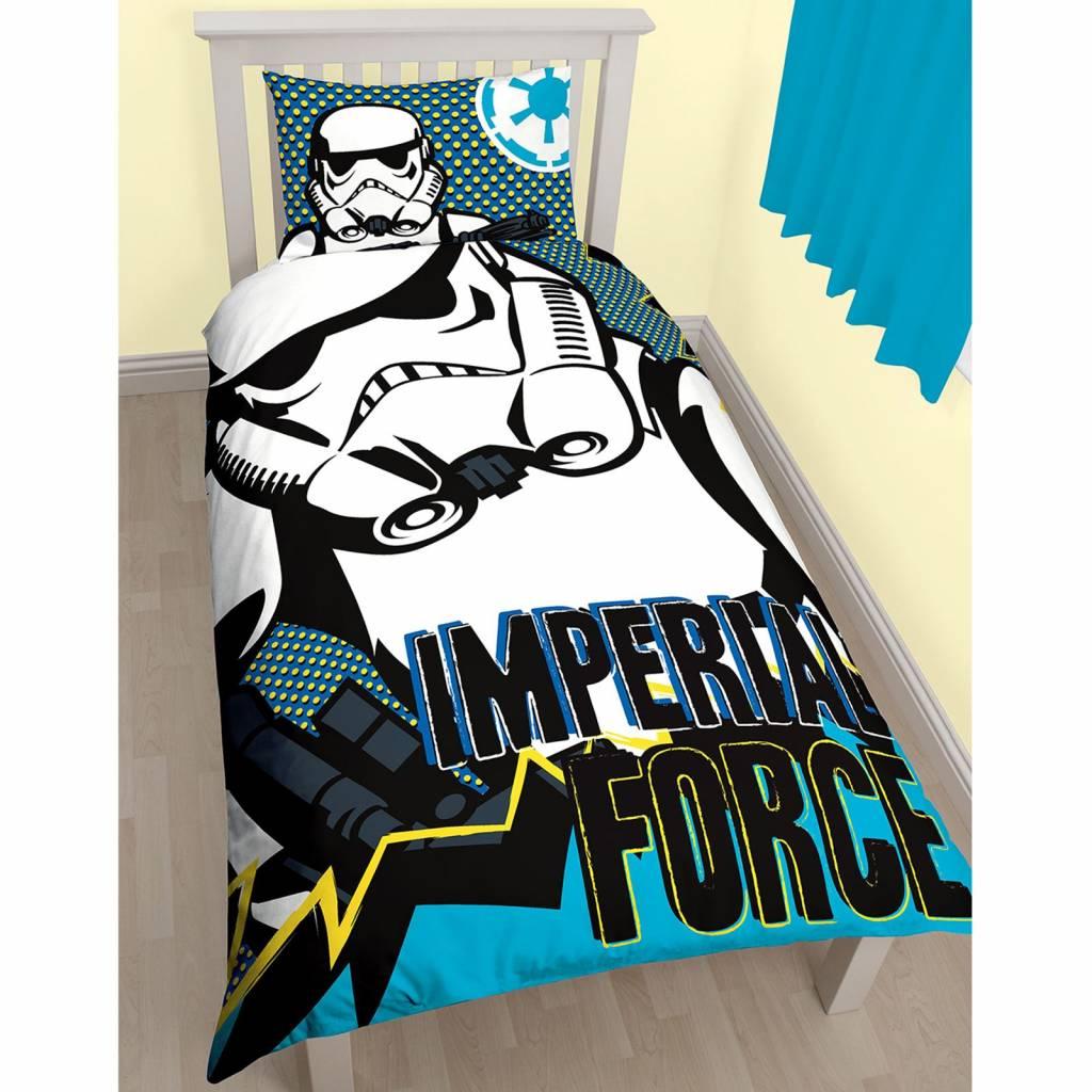 Star Wars Star Wars Imperial Duvet Cover