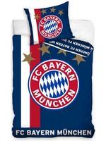 Bayern München Bayern München Dekbedovertrek Blauw