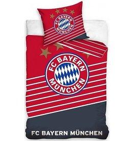 Bayern München Bayern München Duvet Cover Red