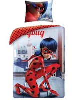 Miraculous Miraculous Ladybug Duvet Cover Portret
