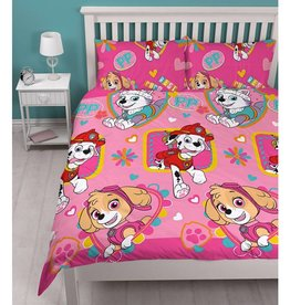 Nickelodeon Paw Patrol  Paw Patrol Double Duvet Cover Forever