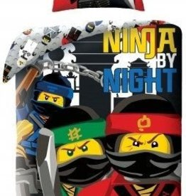 Lego Ninjago Dekbedovertrek Night