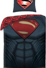 DC Comics Batman VS Superman Dawn of Justice Dekbedovertrek