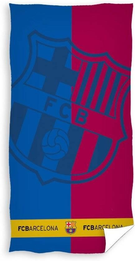 FC Barcelona FC Barcelona Handdoek FCB