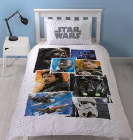 Star Wars Star Wars Rogue One Duvet Cover