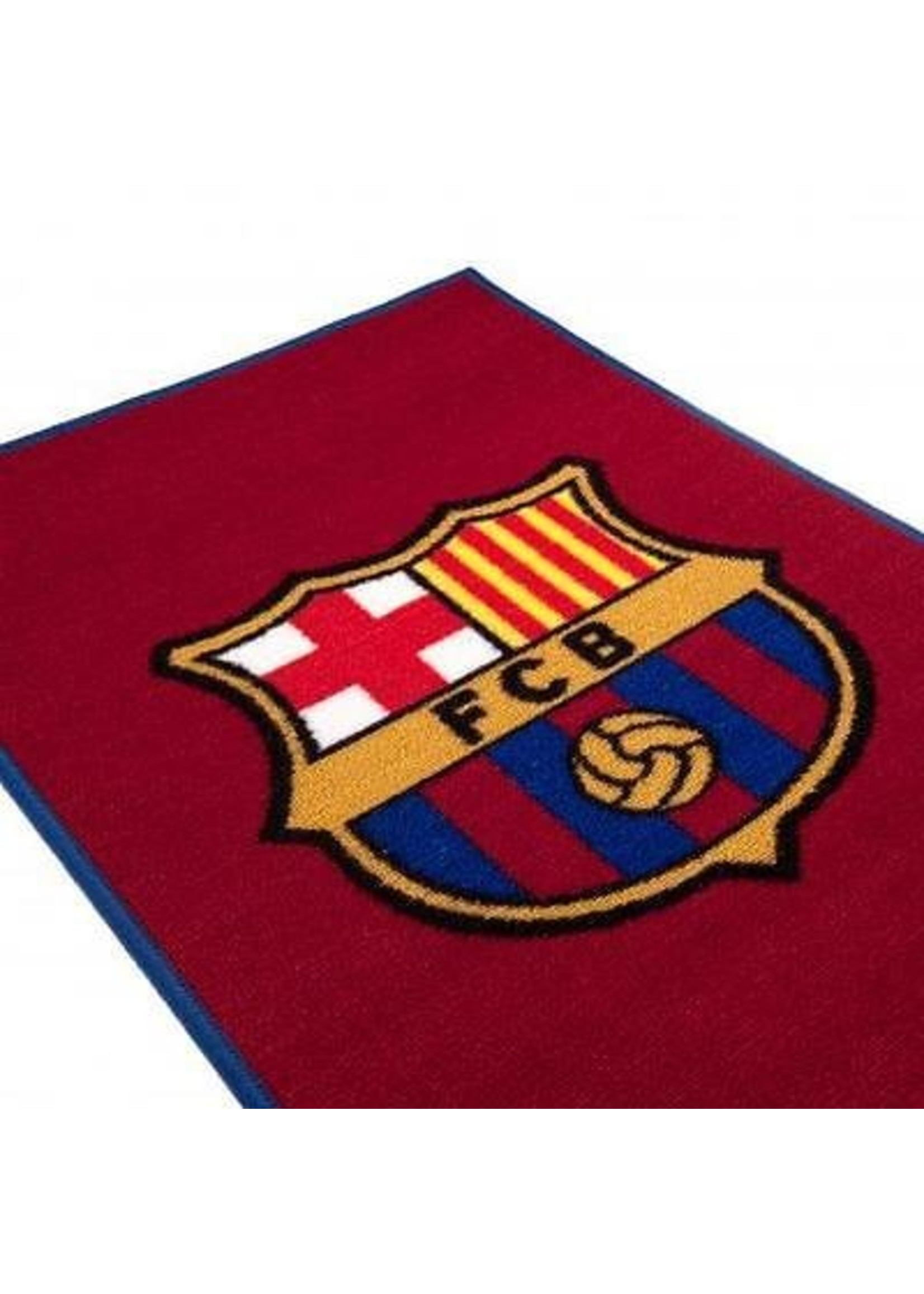 FC Barcelona FC Barcelona Mat