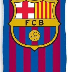 FC Barcelona Handdoek Strepen FCB