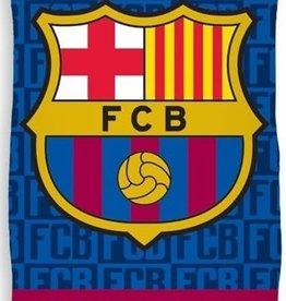 FC Barcelona Handdoek