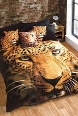 Urban Unique Leopard Duvet Cover