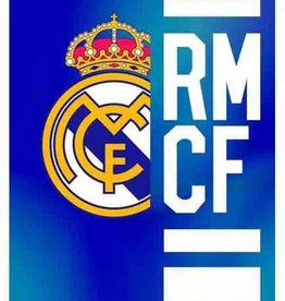 Real Madrid Real Madrid Handdoek BL