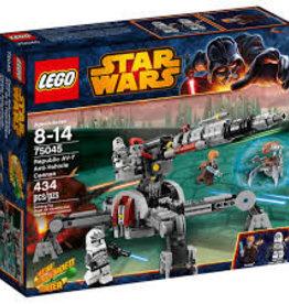 Lego Lego 75045 Republic AV-7 Anti-Vehicle Cannon Set