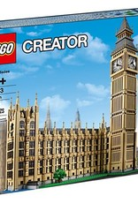 Lego Lego 10253 Big Ben UITVERKOCHT