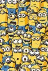 Minions Despicable Me Minions Wallpaper