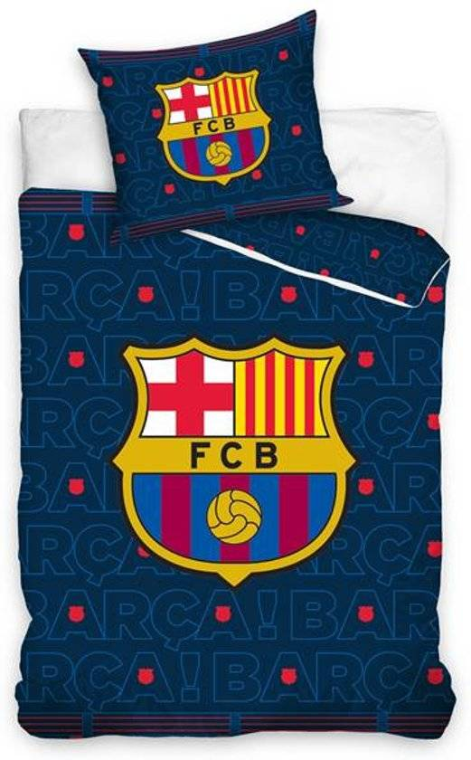 FC Barcelona FC Barcelona Dekbedovertrek Barca