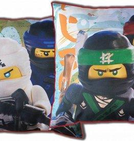 Ninjago Sierkussen 2-zijdig