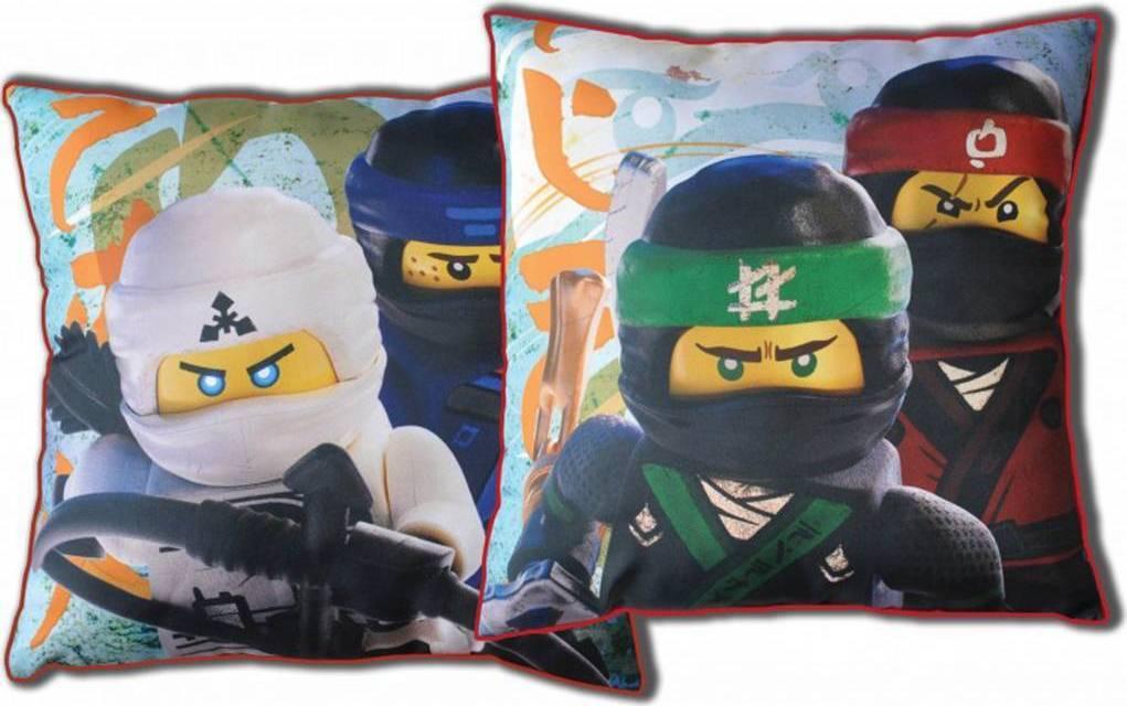 Lego Ninjago Sierkussen 2-zijdig