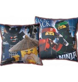 Lego Sierkussen Ninja
