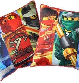 Lego Ninjago Sierkussen 614C