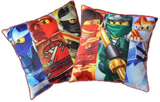 Lego Lego Ninjago Sierkussen 614C