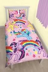Hasbro My Little Pony Dekbedovertrek Party