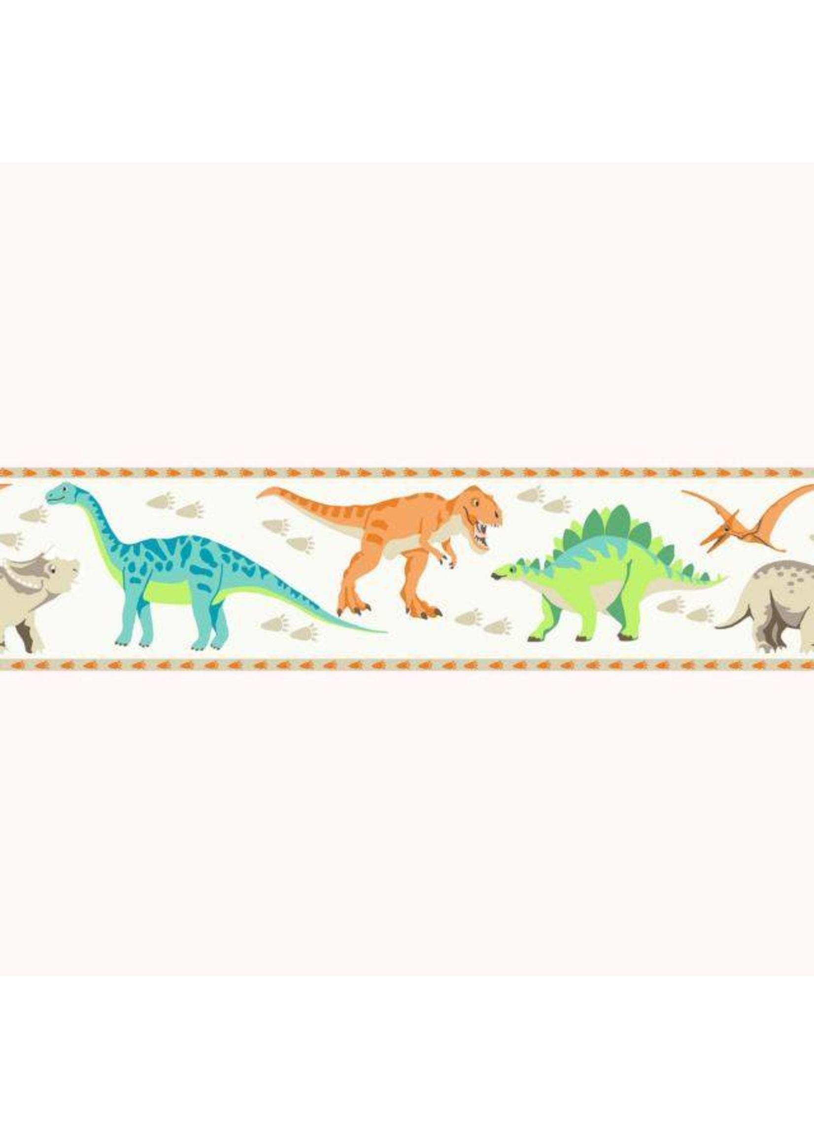 Dinosaurus Behangrand