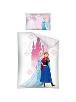 Disney Frozen Frozen Junior Dekbedovertrek Roze