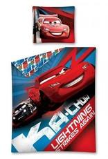 Disney Cars Cars Dekbedovertrek Strikes Again