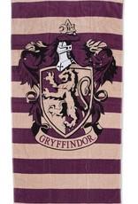 Warner Bros Harry Potter Handdoek Griffindor