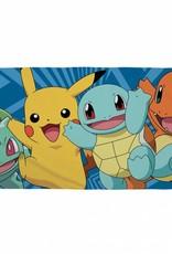 Pokémon Pokemon Bath Towel Catch