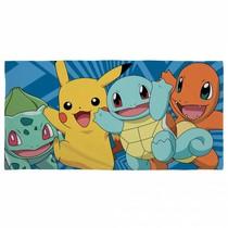 Pokémon Pokémon Handdoek Catch