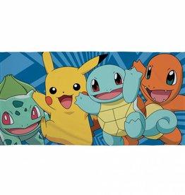 Pokémon Pokemon Handdoek Catch