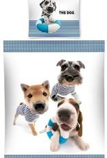 Honden Dekbedovertrek Dogs & Friends