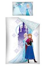 Disney Frozen Frozen Junior Duvet Cover Blue