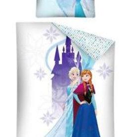 Disney Frozen Frozen Junior Dekbedovertrek Blauw