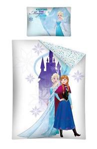 Disney Frozen Frozen Junior Dekbedovertrek Ledikant