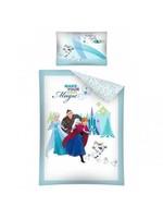 Disney Frozen Frozen Dekbedovertrek Junior 100x135 Ledikant