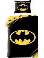 DC Comics Batman Dekbedovertrek Logo