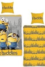 Minions Minions Duvet Cover Le Buddies