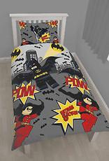 Lego Lego Batman Robin Dekbedovertrek Pow